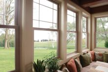 Milgard Windows Interior Tuscany