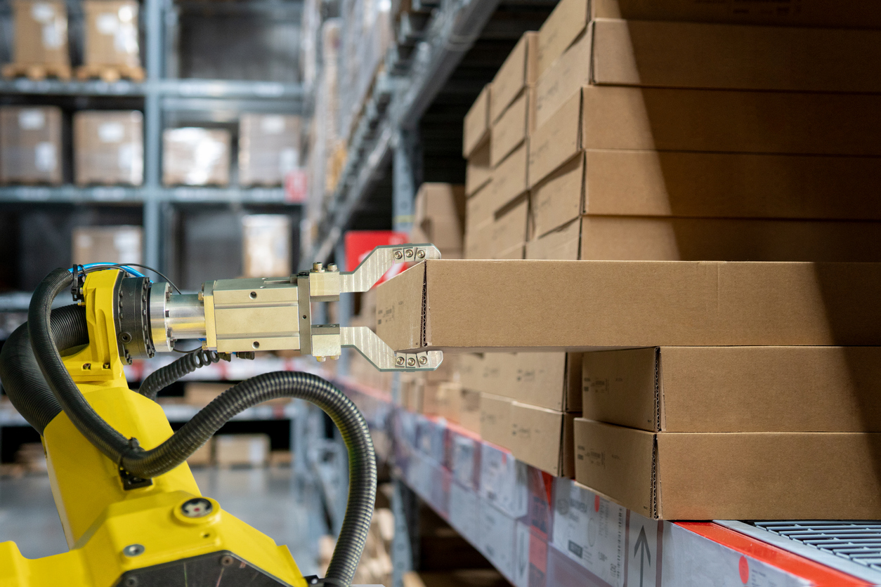 7 Companies to Watch in Warehouse Robotics