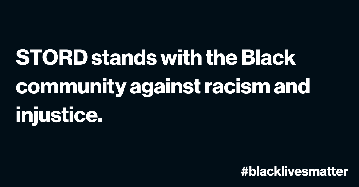 Standing With The Black Community