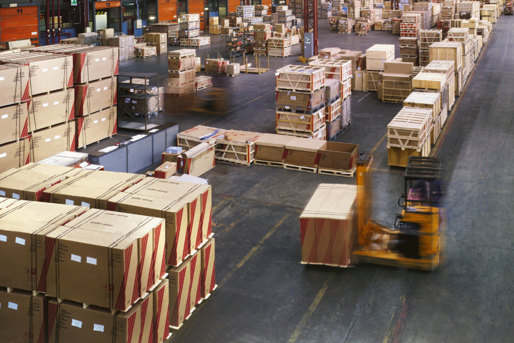 3 Warehouse Insights for Supply Chain Leaders from the Wall Street Journal's Industry Analysis