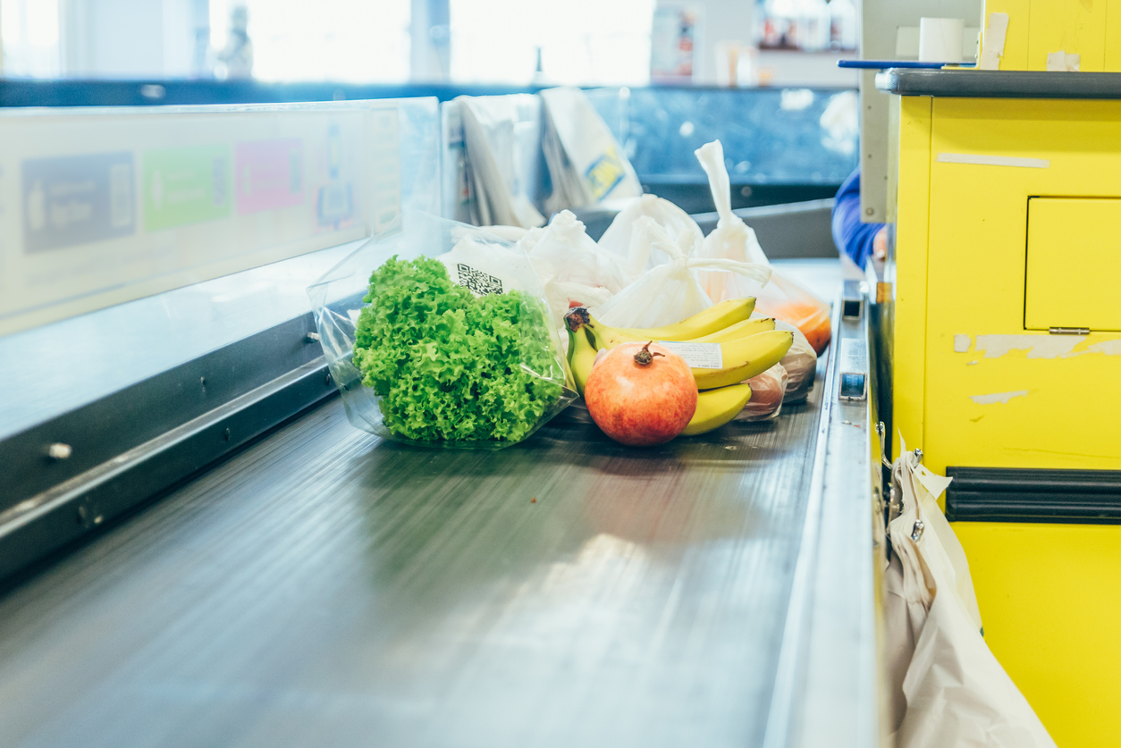 Bringing Automation to Grocery Picking and Delivery: The Rise in Micro-Fulfillment Centers