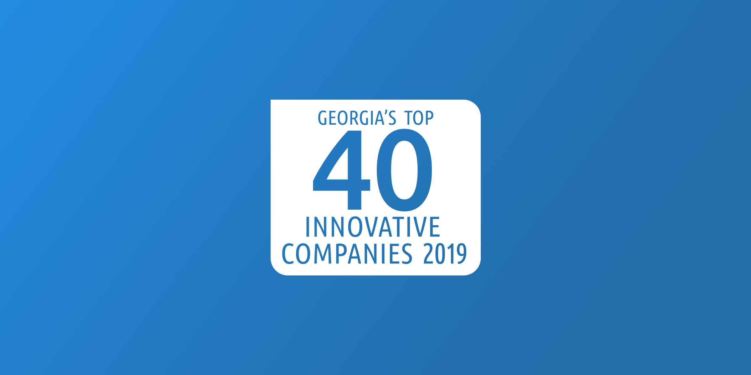 STORD Named a Top 40 Innovative Technology Company for Rapid Growth, Disrupting the Supply Chain Tech Market