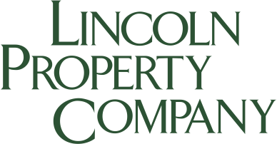 Logo: Lincoln Property Company