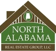 Logo: North Alabama Real Estate Group LLC