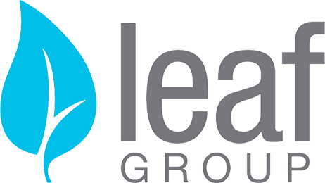 Logo: Leaf Group