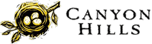 Logo: Cottonwood Canyon Hills