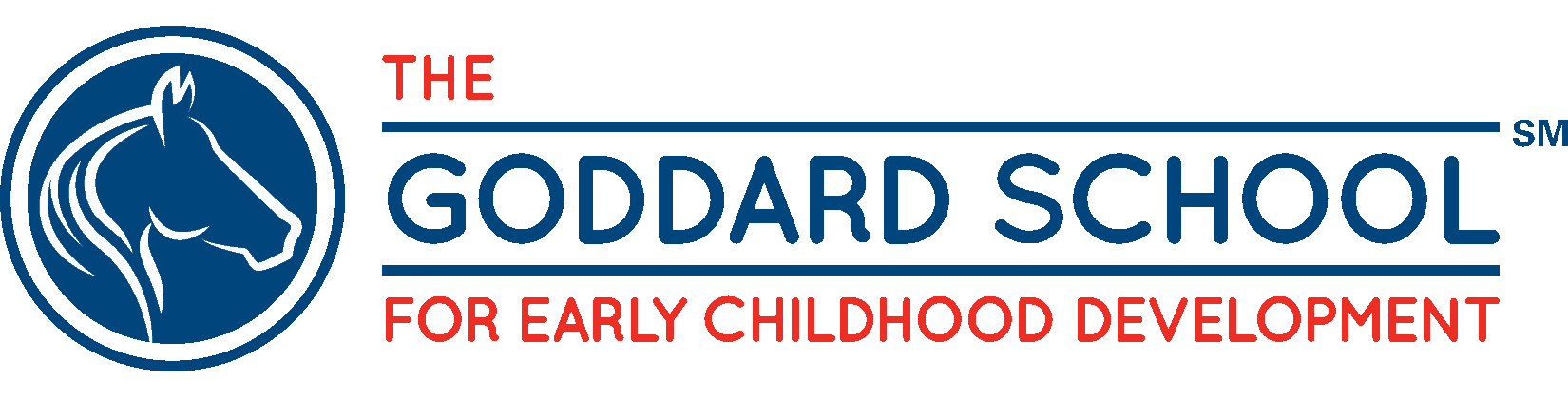 Logo: The Goddard School