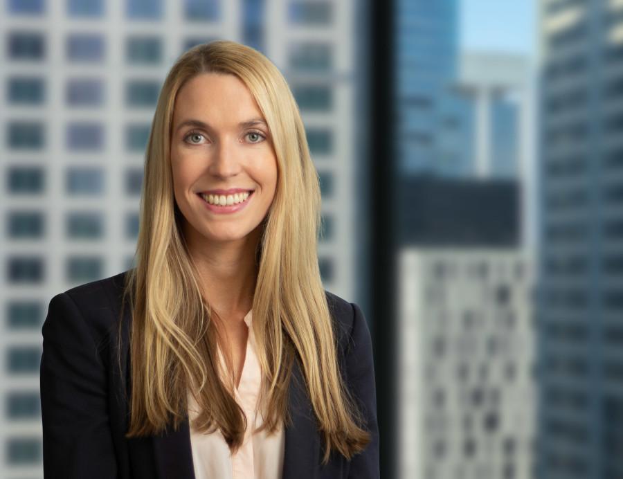 Camilla Brown Profile Photo