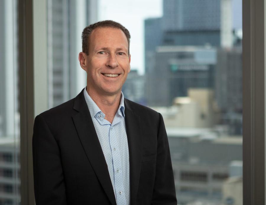 Grant Levy Profile Photo