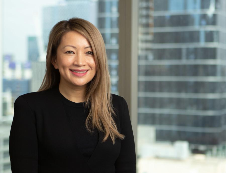 Lily Nguyen Profile Photo