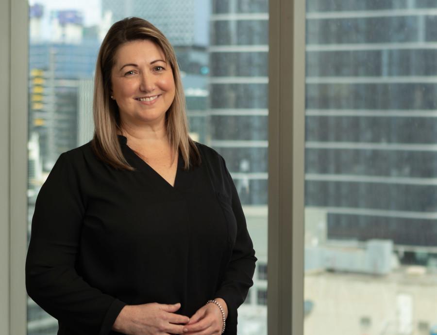 Kathy O'Neil Profile Photo