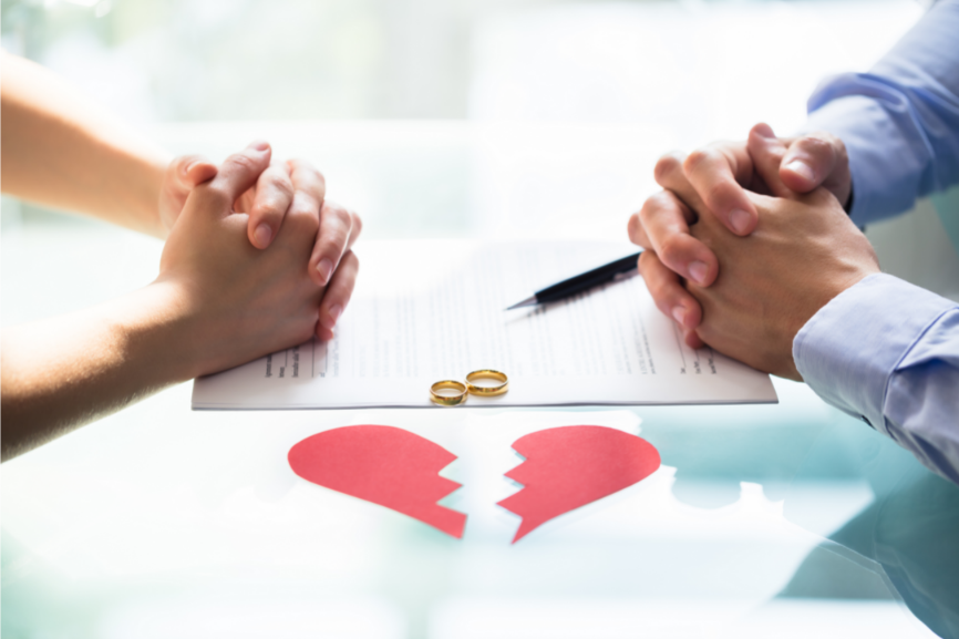 Dividing assets: Prenup or leave to chance?