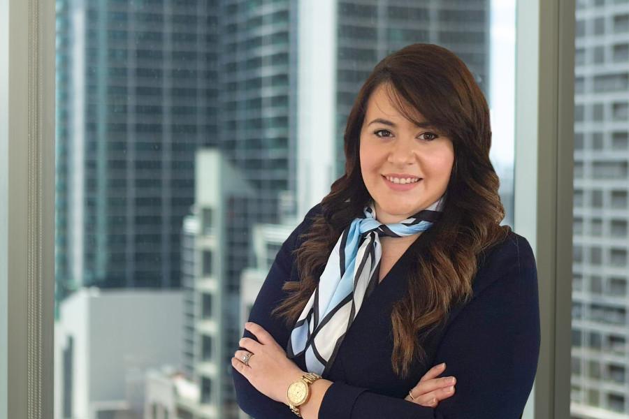 Image > Team Member > Katherine Stefano