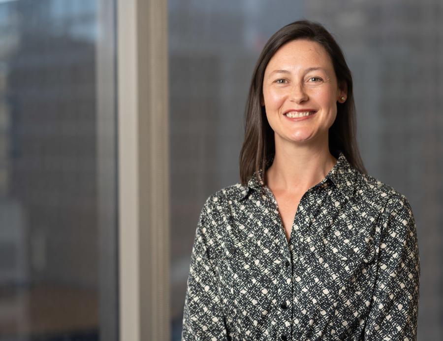 Sarah Wainwright Profile Photo
