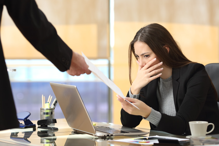 Image for Article: Genuine redundancy or unfair dismissal  -  you do the meth
