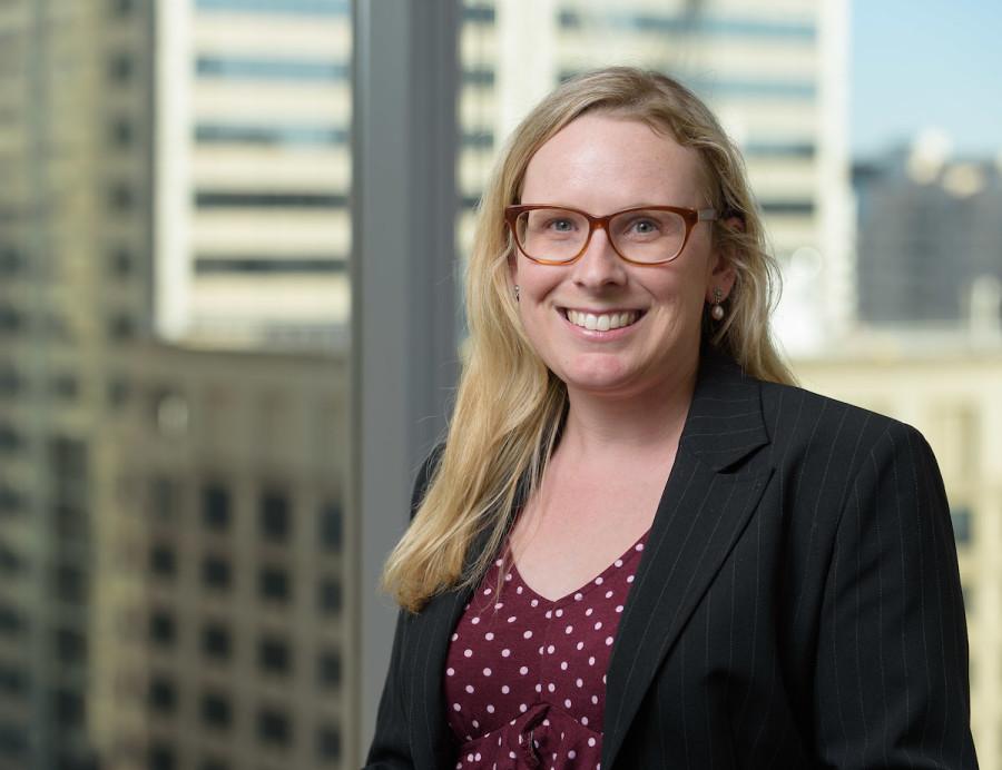 Julie Shooter Profile Photo
