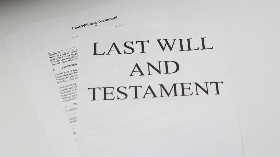 Image for Article: What happened to my Will? The effect of new marriage equality laws