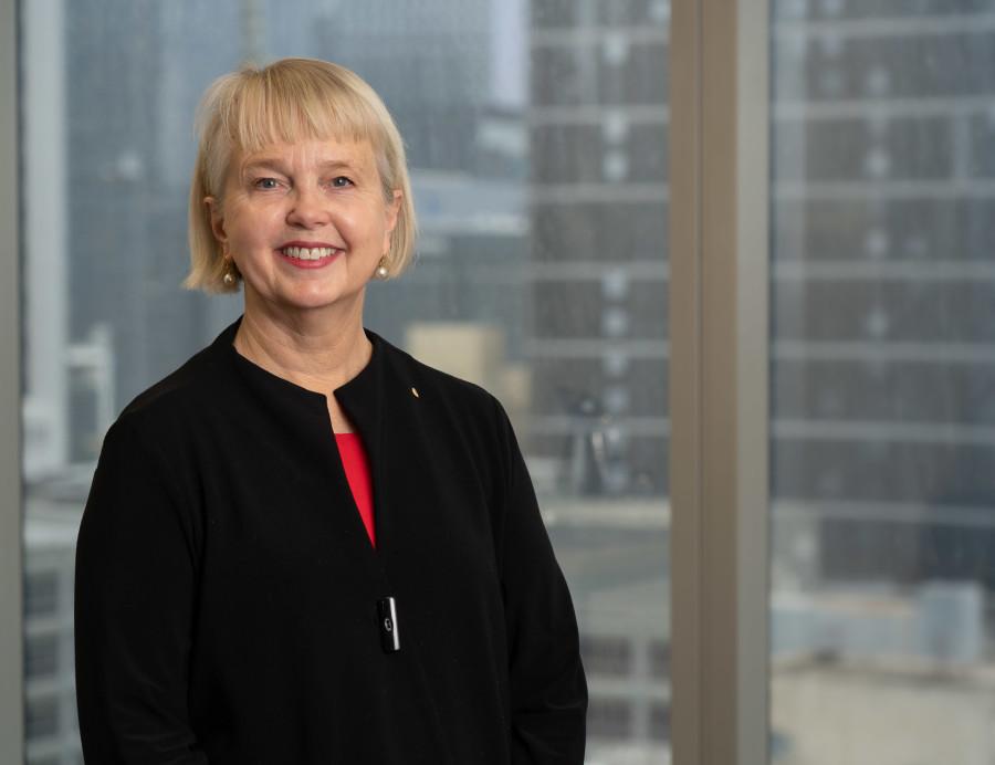 Peggy O'Neal Profile Photo