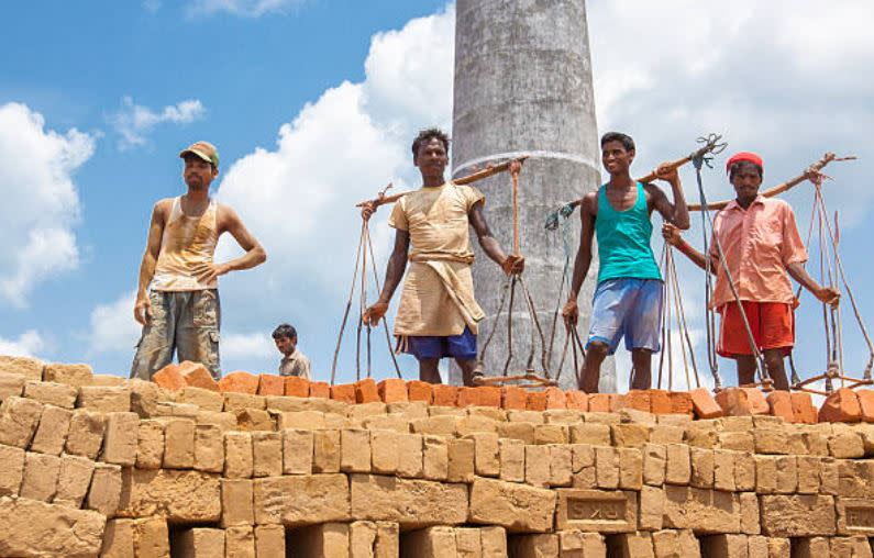 Modern slavery reporting in light of COVID-19