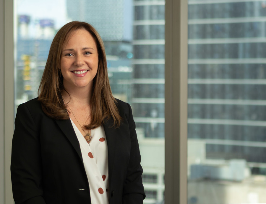 Allison Nicholls Profile Photo