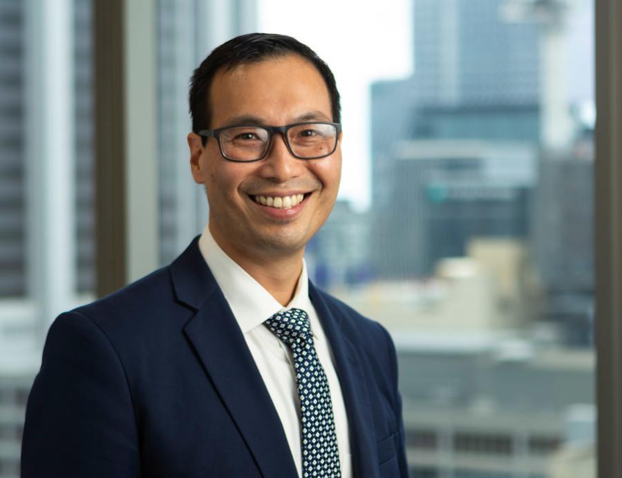 Byron Leong Profile Photo