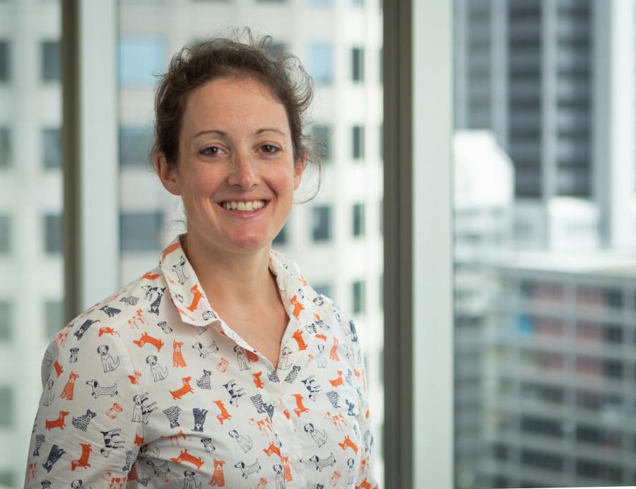 Caroline Mills Profile Photo