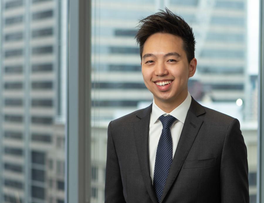 Image > Team Member > Dominic Ho