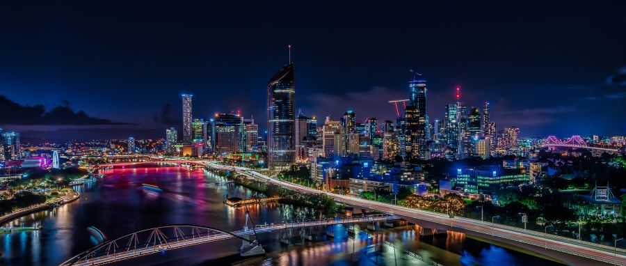 Image for Article: Our Brisbane office has moved!