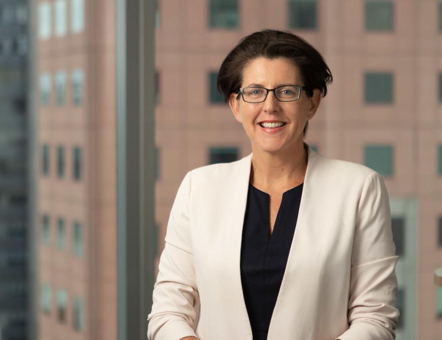 Collette McFawn Profile Photo