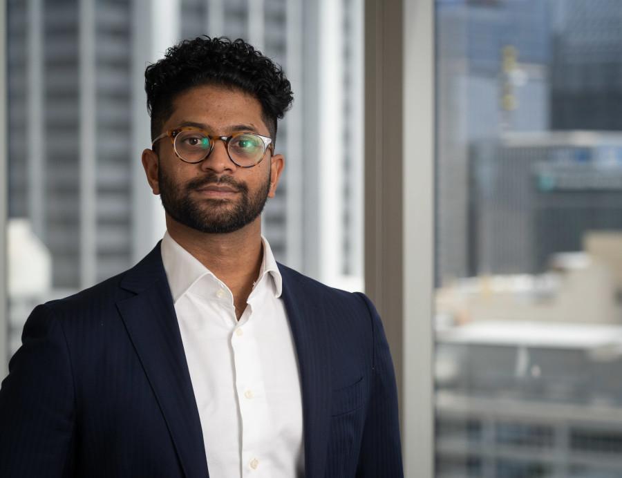Arjunan Thangarajah Profile Photo