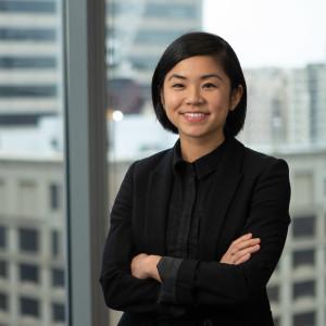 Maggie Yie-Quach