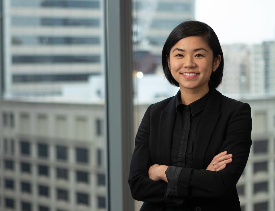 Maggie Yie-Quach Profile Photo