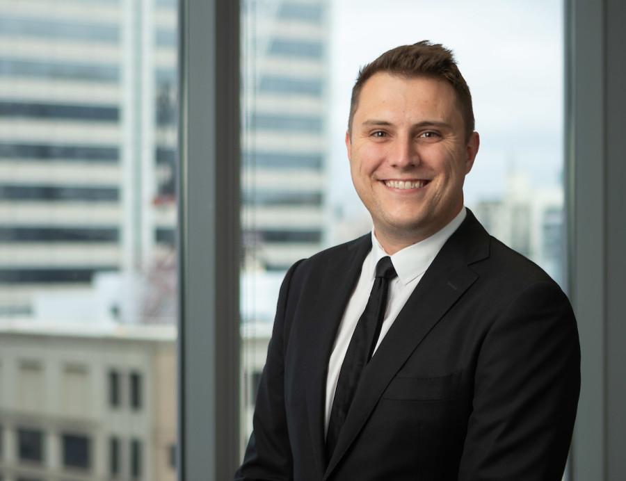 Adam Batagello Profile Photo