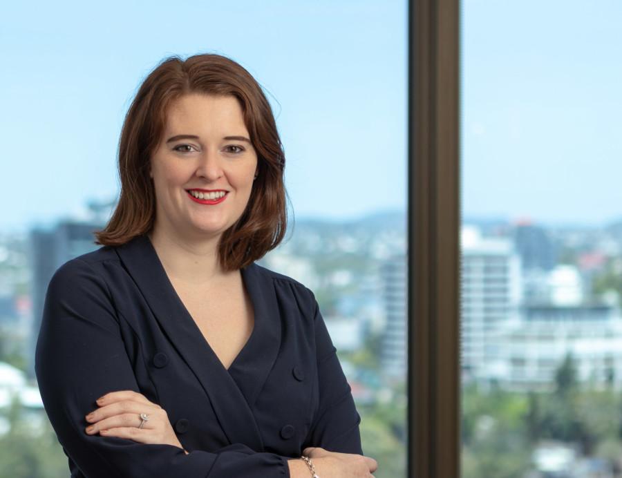 Laura Gallagher Profile Photo