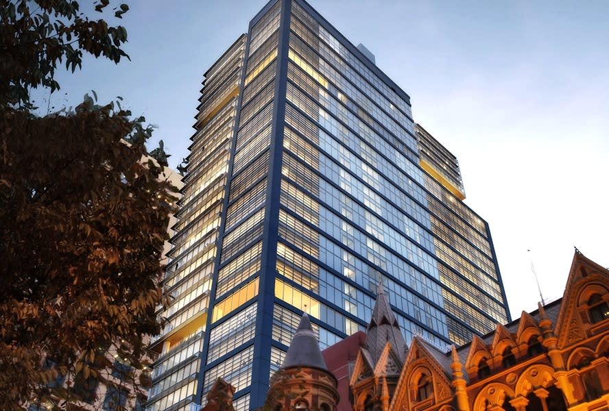 Image for Article: Lander & Rogers looks to an exceptional future with move to a contemporary new Melbourne office