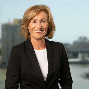 Deborah McAvoy