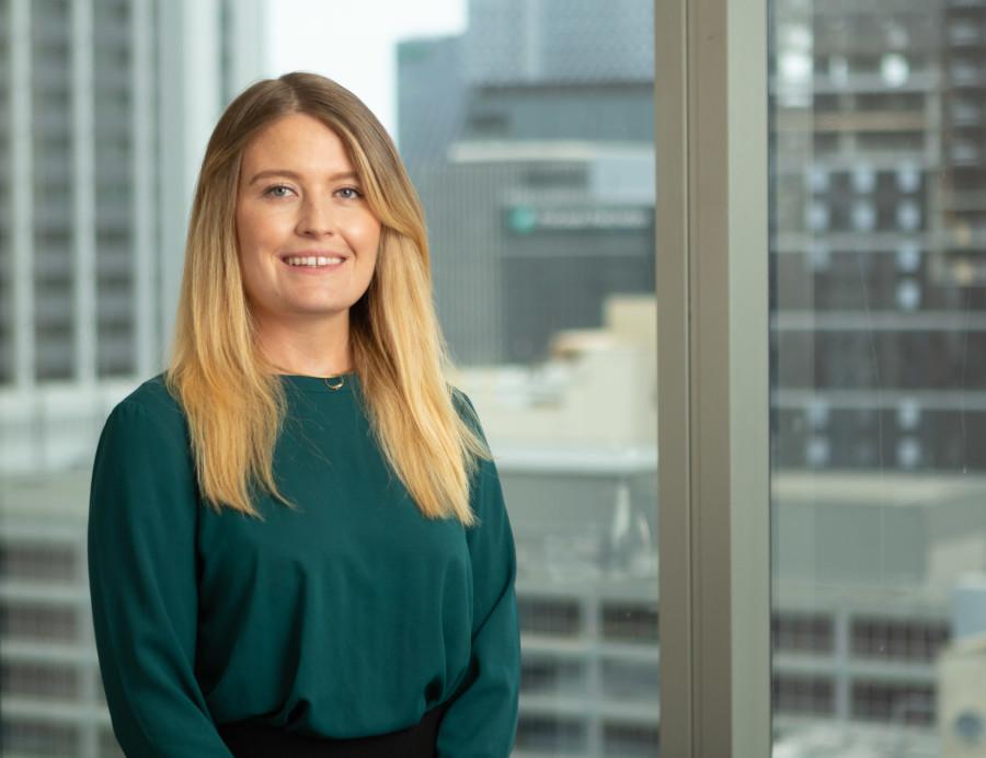 Image > Team Member > Samantha Monti