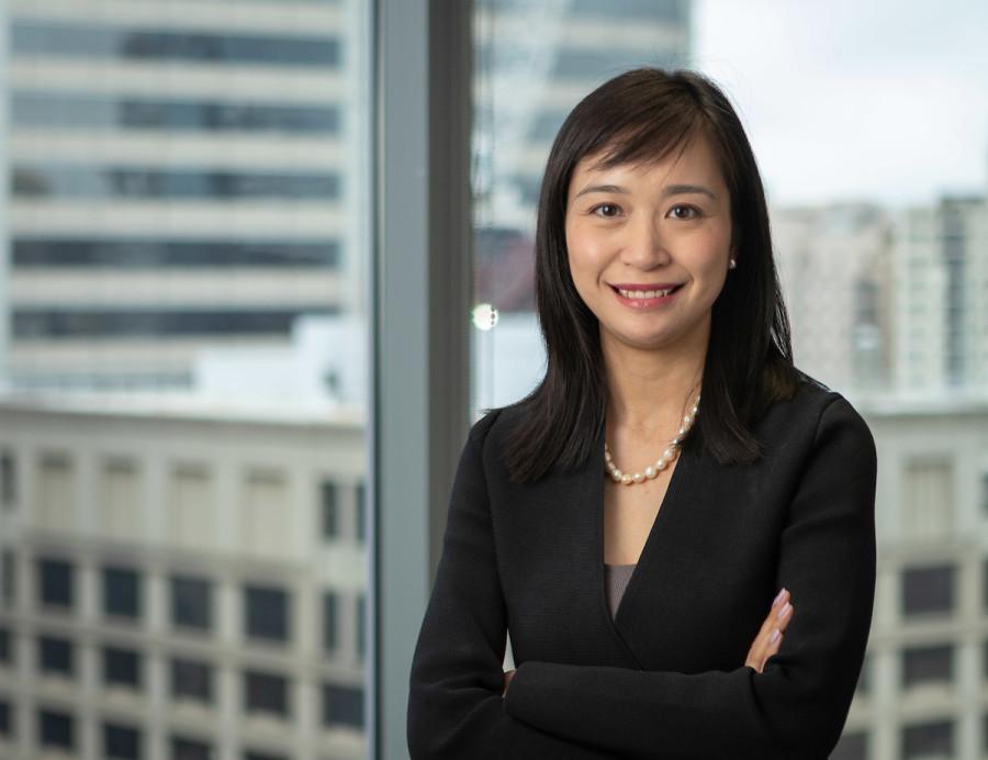 Eleanor Lau Profile Photo