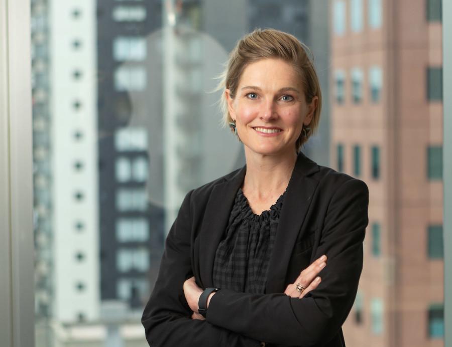 Joanna Renkin Profile Photo