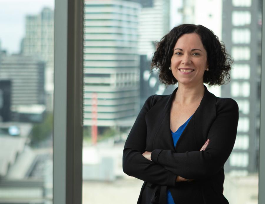 Bridget Shelton Profile Photo