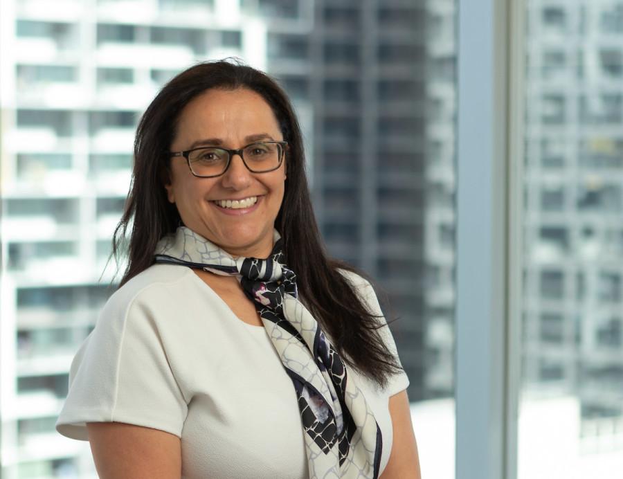Lillian Rizkalla Profile Photo