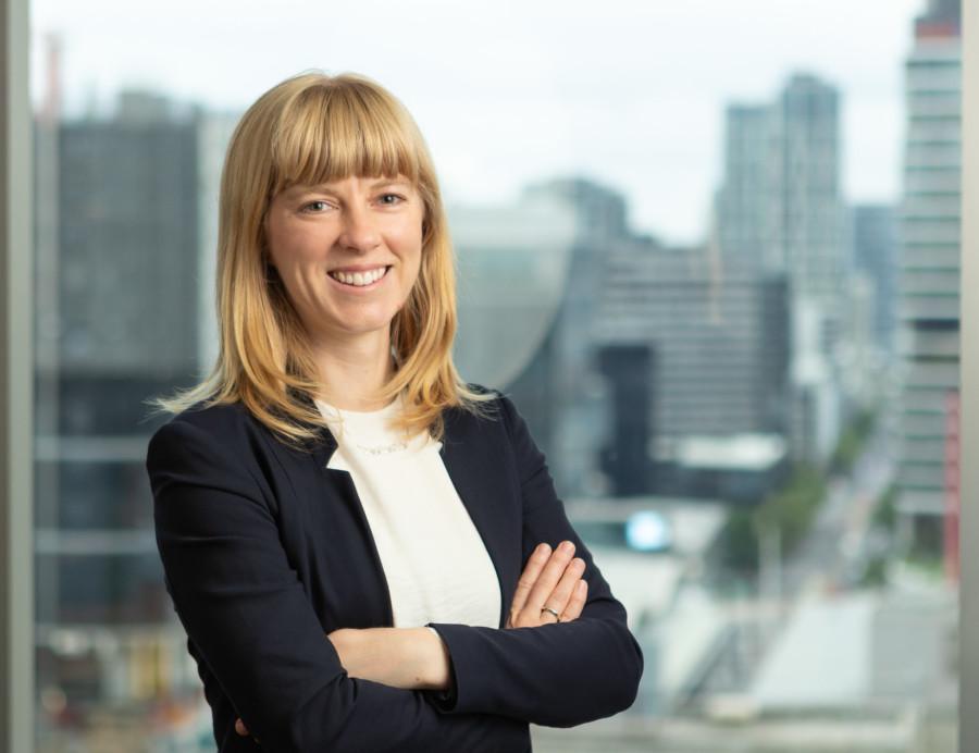Image > Team Member > Sophie Brown