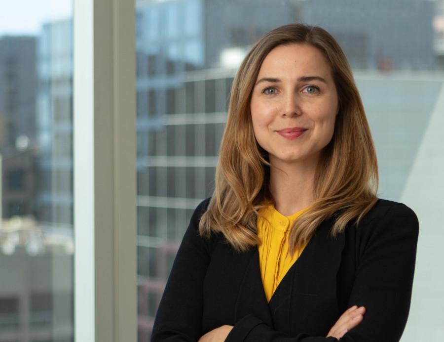Giana Laidlaw Profile Photo