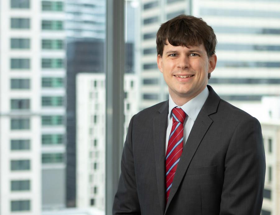 Luke Scandrett Profile Photo