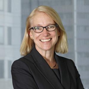 Dr Philippa Ryan