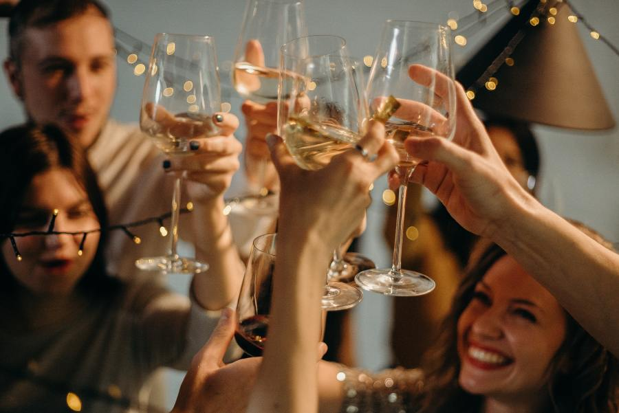 Image for Article: FWC upholds dismissal of Xmas party, glass-throwing employee