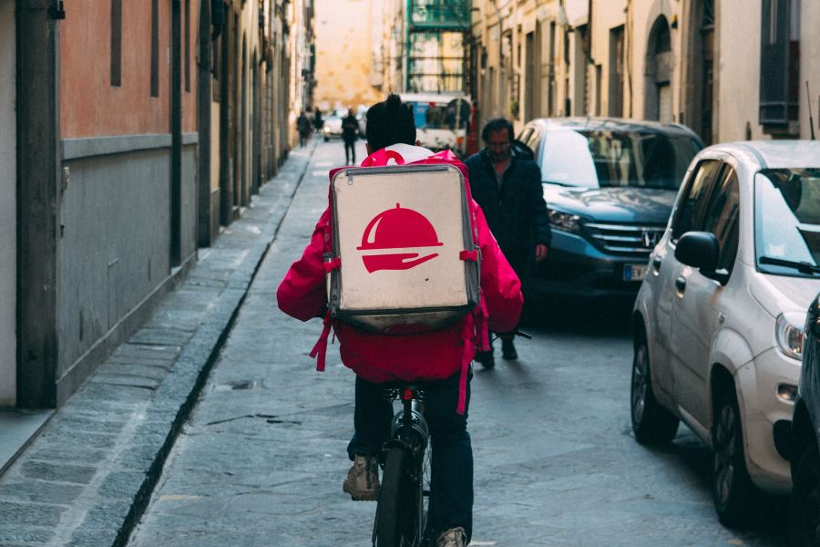 Image for Article: Crucial WHS lessons from Foodora ruling