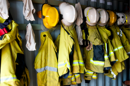 Industrial implications arising from the amalgamation of Victoria's fire services