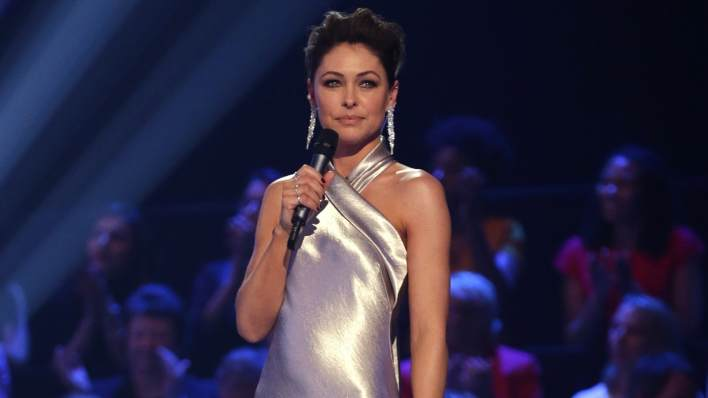 Emma Willis The Voice UK