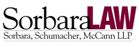 sobara law logo s